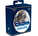 Philips Racing Vision 150%