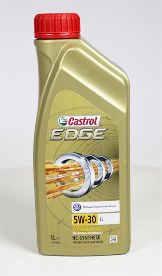 motorolje castrol edge 5w30 longlife iii 1 ltr. Black Bedroom Furniture Sets. Home Design Ideas